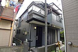 [一戸建] 千葉県柏市永楽台1丁目 の賃貸【/】の外観