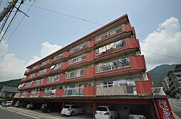 大窄ビル[3階]の外観