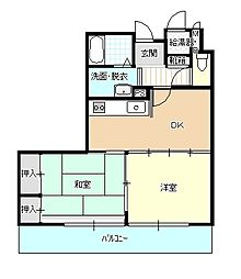 青森駅 7.0万円