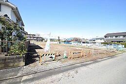 横川町土地