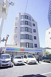 レピドール福田I[5階]の外観