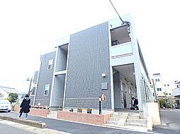 リブリ・MIYABI[2階]の外観