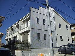 [テラスハウス] 東京都八王子市兵衛1丁目 の賃貸【/】の外観