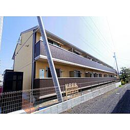 静岡鉄道静岡清水線 新清水駅 バス20分 白浜町下車 徒歩1分の賃貸アパート