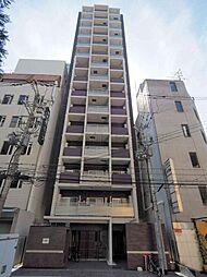 プレサンスNEO心斎橋[6階]の外観