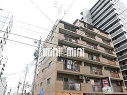 千代田マンション[5階]の外観