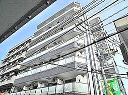 阪急千里線 淡路駅 徒歩7分の賃貸マンション