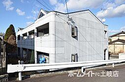 多治見駅 4.5万円