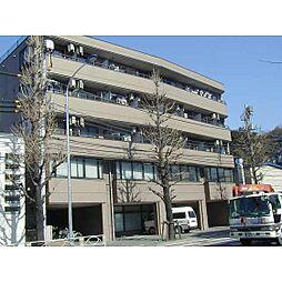 グローイングシティー大和田[4階]の外観