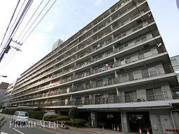 三井東陽ハイツ