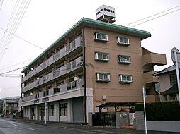 福岡県大野城市川久保1丁目の賃貸マンションの外観