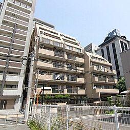 薬院ハウス[5階]の外観