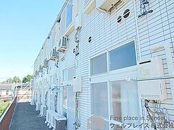 北仙台駅 2.5万円