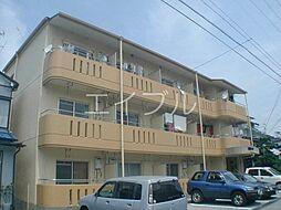 大潮田コーポ[2階]の外観
