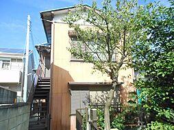 寿荘[202号室]の外観