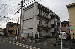 大坪飯田ビル[B301号室号室]の外観