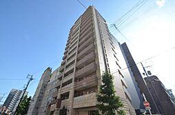 プレサンス名古屋駅前グランヴィル[8階]の外観