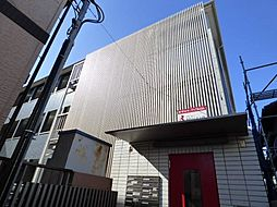 千葉県船橋市前原西7丁目の賃貸アパートの外観