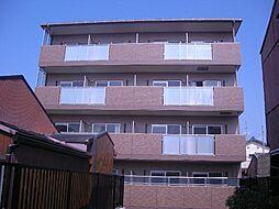 ルミエールM[4階]の外観