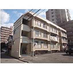大田マンション[201号室]の外観