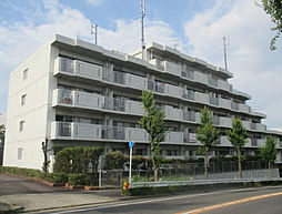 愛知県名古屋市緑区篠の風3丁目の賃貸マンションの外観