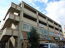 小野原ショッピングセンター[3階]の外観