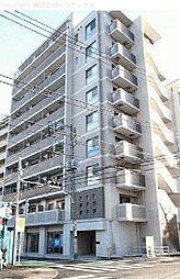 東京都板橋区板橋の賃貸マンションの外観