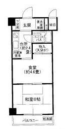 藤和東戸塚ハイタウン