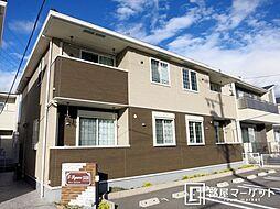 JR東海道本線 相見駅 徒歩7分の賃貸アパート