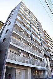 エステムコート難波サウスプレイスIIIラ・パーク[10階]の外観