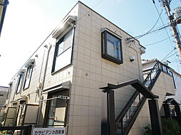 西荻窪駅 0.6万円