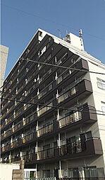 東松山マンション[8階]の外観