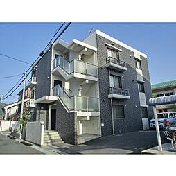 大阪府八尾市八尾木東1丁目の賃貸マンションの外観