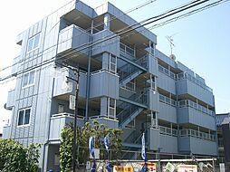 大阪府和泉市府中町8丁目の賃貸マンションの外観