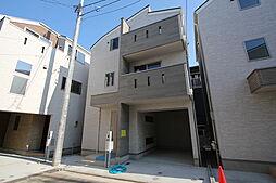 神奈川県横浜市保土ケ谷区西谷町