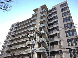 南西角室ペット可H23年築 駅3分 ブランマーレ横須賀
