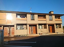 JR阪和線 東岸和田駅 徒歩23分の賃貸アパート