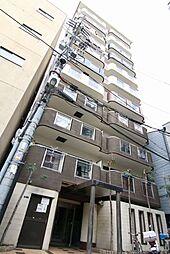 ジオナ松屋町[11階]の外観