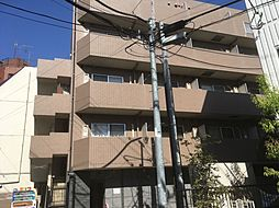 東京都練馬区豊玉上1丁目の賃貸マンションの外観