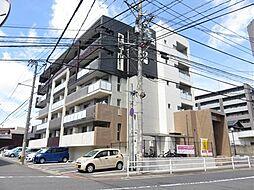 ヴィアンジュ小倉[3階]の外観