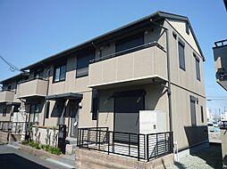 [テラスハウス] 大阪府茨木市五日市2丁目 の賃貸【/】の外観