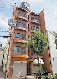 桜マンション[5階]の外観