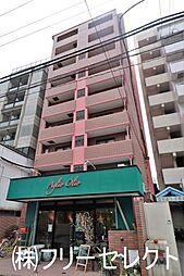 メゾンア・ラ・モード[9階]の外観