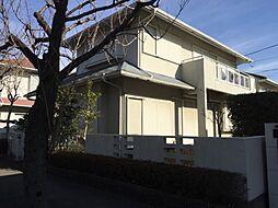 東京都町田市三輪緑山1丁目