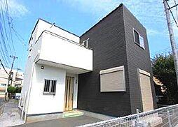 埼玉県所沢市大字荒幡