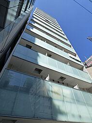 イルビアンコ[6階]の外観
