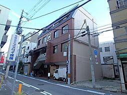 大阪府和泉市府中町1丁目の賃貸マンションの外観