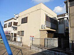[一戸建] 福岡県北九州市戸畑区三六町 の賃貸【/】の外観