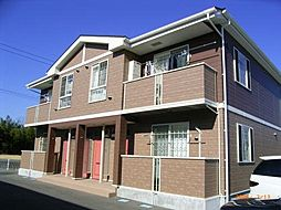 高松琴平電気鉄道琴平線 陶駅 徒歩6分の賃貸アパート