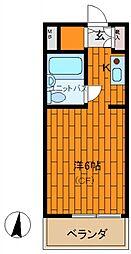 鶴ヶ島駅 1.9万円